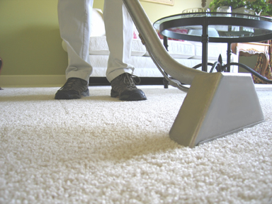 Professional hot-water extraction cleaning method of cleaning is the proven, only way to ensure your carpet is truly clean.