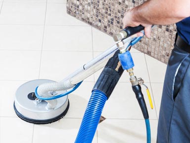 Our tile and grout cleaning services get the deep, ground in dirt so your tile flooring will look like new.